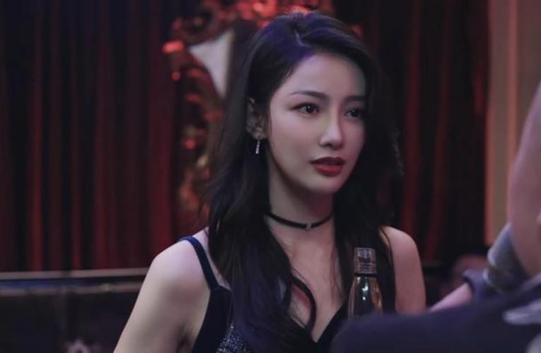 《扫黑风暴》最美女配:长相明艳 演技吊打江疏影