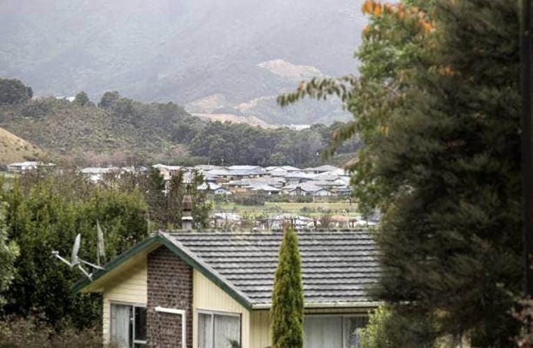 新西兰近100% 出售房屋的人赚取巨额利润