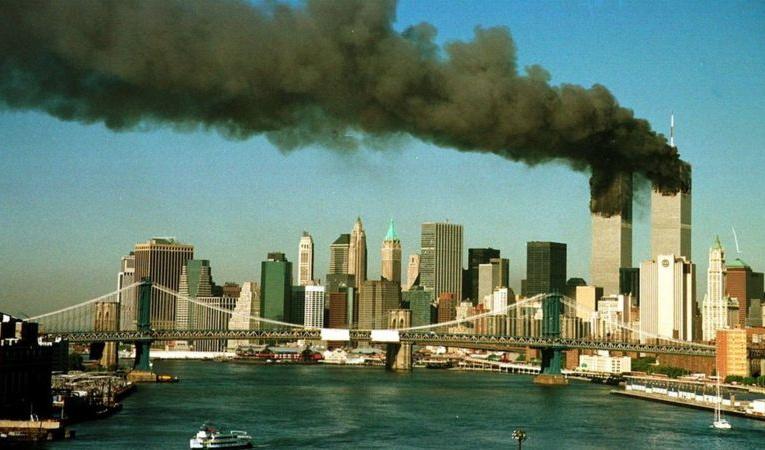 911事件20周年:改变历史的那天早上分分秒秒都发生了什么