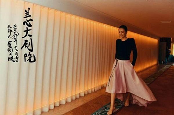 第十一届北京国际电影节开幕,中-新电影节送去祝福
