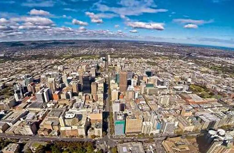 32年最大涨幅 澳洲楼市是不是泡沫?拐点将至?