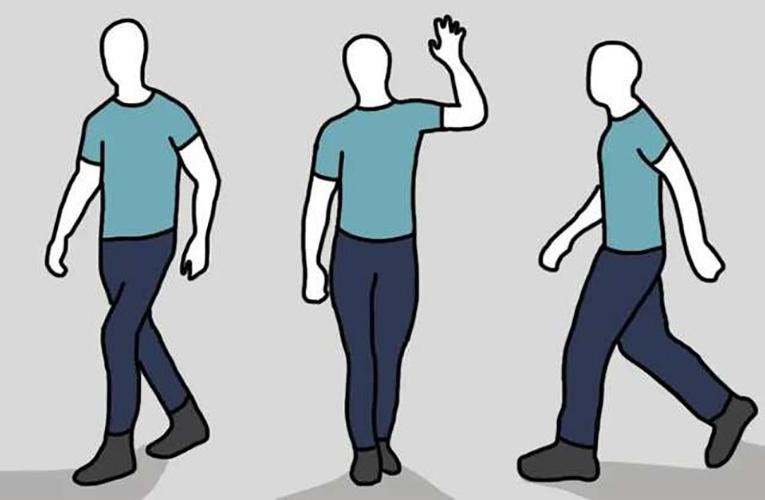 每天走多少步、多长时间最延寿?新研究给出证据