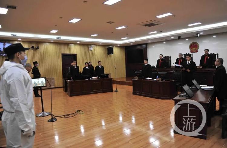 哈尔滨拾荒男子抱走4岁女童性侵 被执行死刑