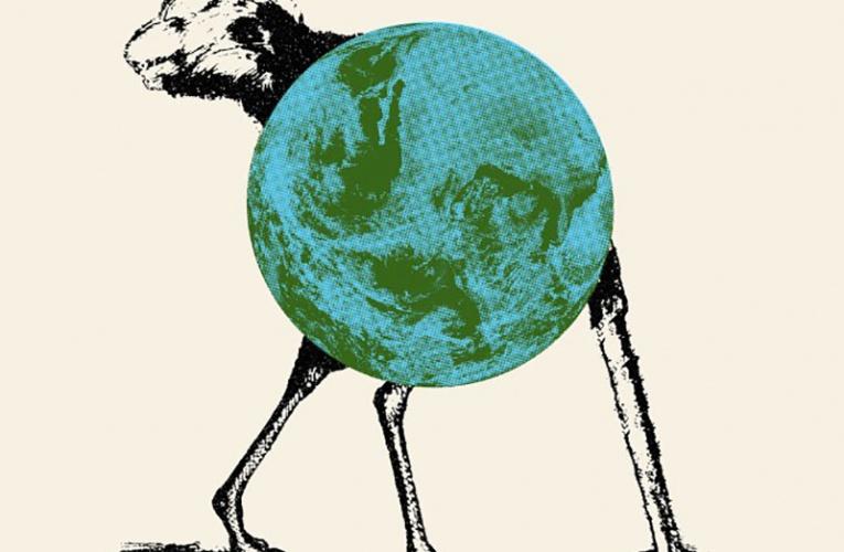 世界从未如此分裂!如果2020只是未来危机的预演