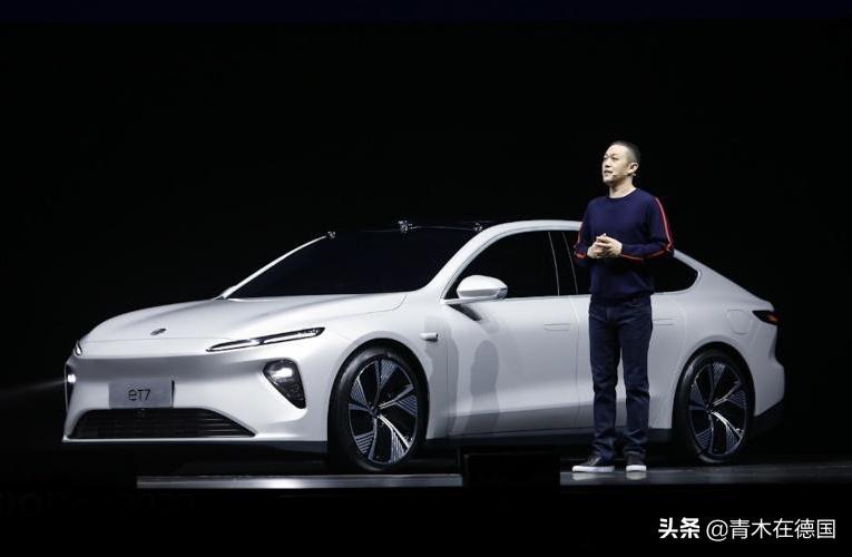 德媒:中国人正在征服欧洲 先是手机 现在是电动汽车