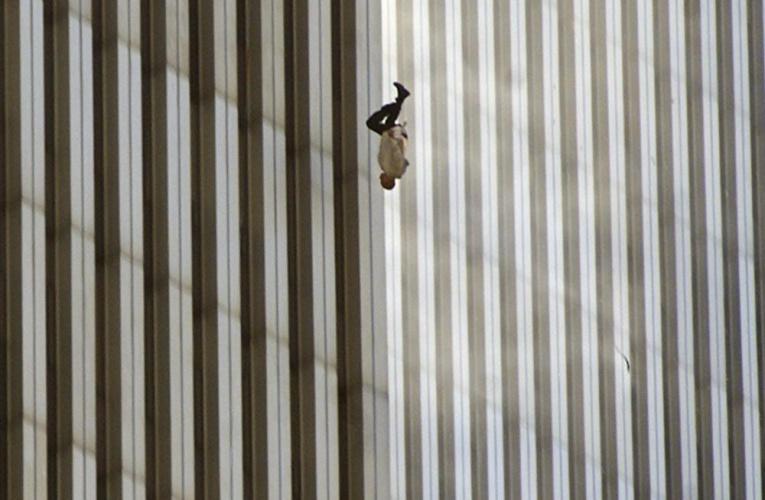 冷血?完美?拍下911不朽照片 美联社记者倾诉心境