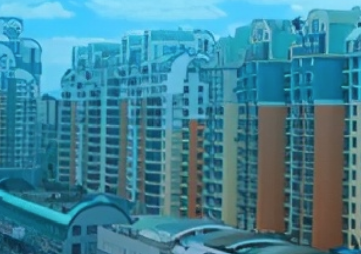 官宣:中国人均住房面积已经达到发达国家水平