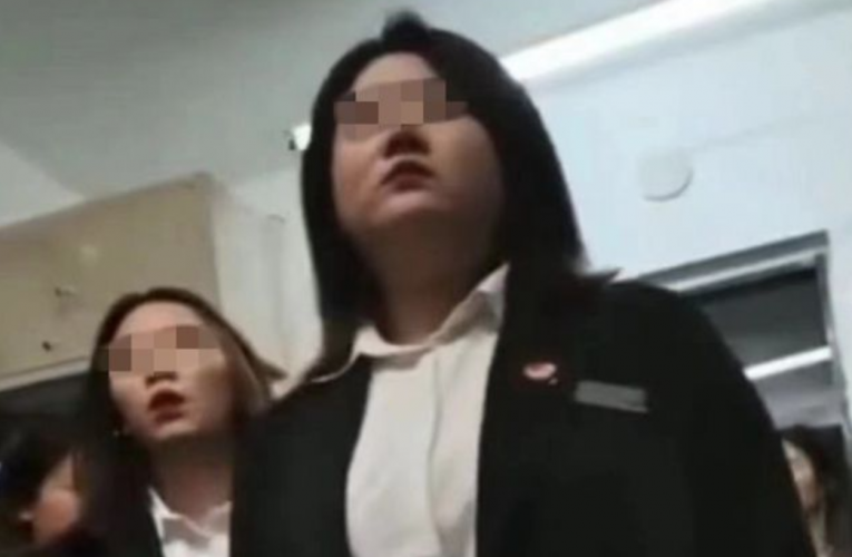 黑龙江某校学生干部黑社会式查寝 全国学联发声