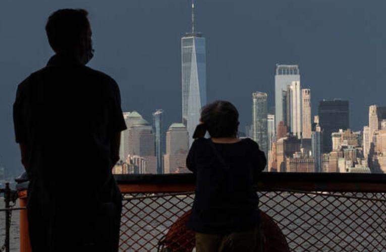 """纽时:911恐袭20年 我们""""永不忘记""""的是什么"""