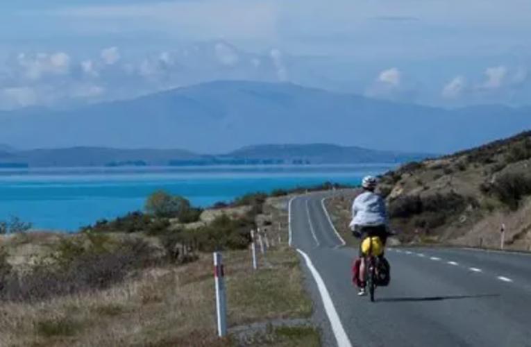 全球疫情肆虐,我在世外桃源新西兰南岛腹地骑行记(第11天)