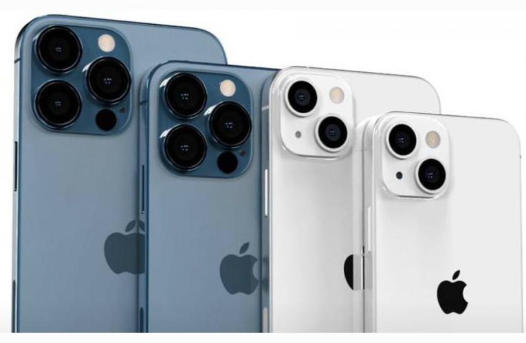 中国用户把苹果官网买崩了!iPhone13秒光
