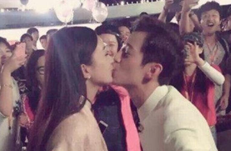 导演刘信达实名举报主持人何炅,要求下令开除何炅