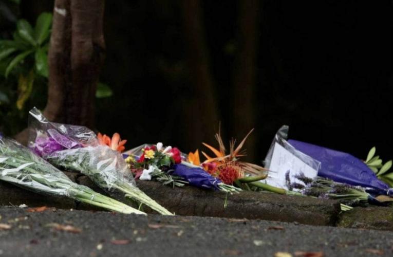 Mt Albert凶杀案:一男子被控性侵和谋杀 Lena Zhang Harrap