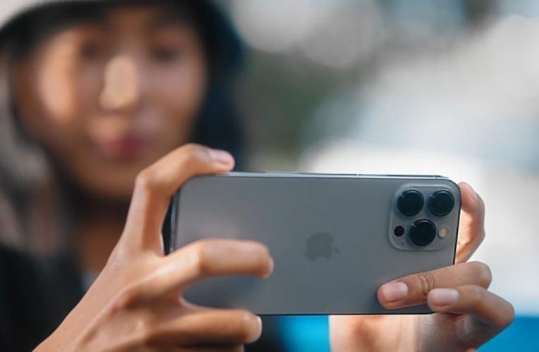 苹果发布会:iPhone13来了!看看有什么不同…