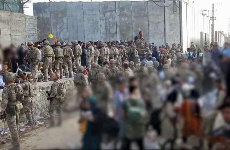 美国完全撤退,阿富汗新一轮厮杀又来了(组图)