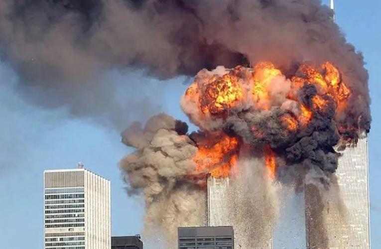 """20年过去了,还有1106位""""9.11""""遇难者没能找到遗骸"""