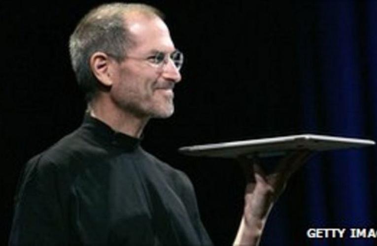 苹果联合创始人乔布斯为何与众不同?