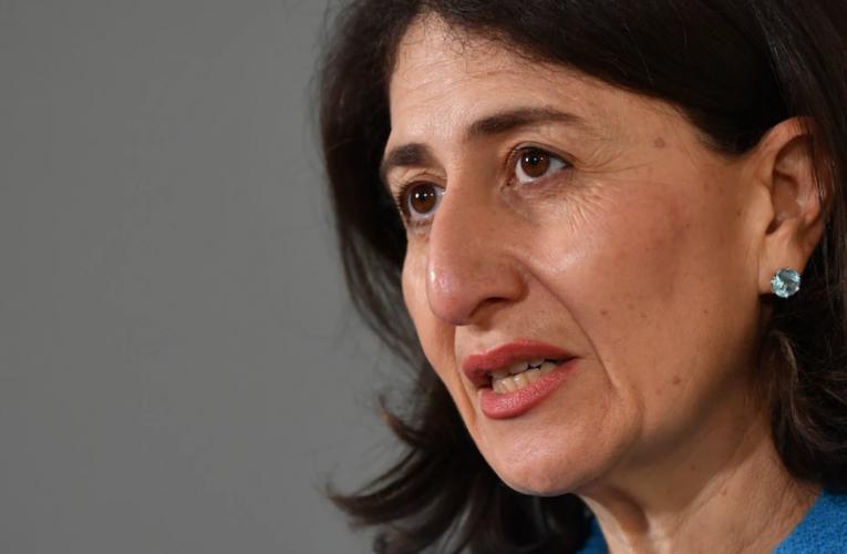 新州州长宣布辞职 正在接受独立反腐调查