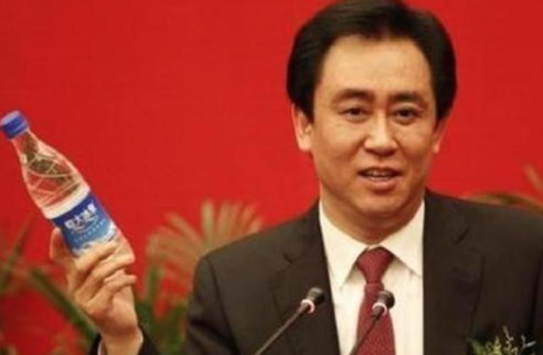 身家动辄蒸发千亿,中国的超级富豪们终于现原形了