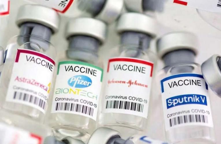 新冠疫苗为什么不能终身有效?3大关键曝光