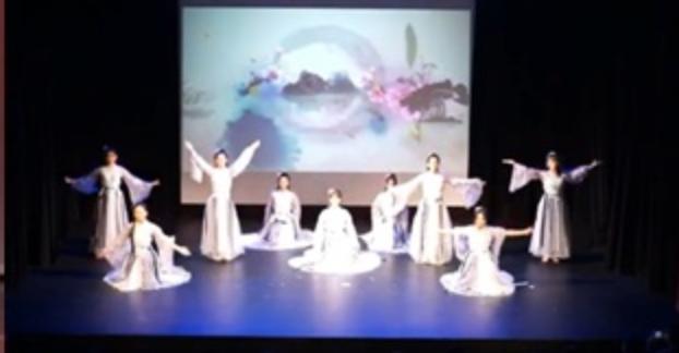 """""""环球之星""""全球华人重阳节云端音乐会成功举办"""